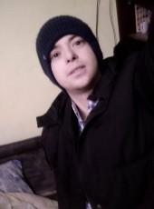 Sankk, 25, Ukraine, Chernivtsi