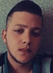 Krisztián , 21  , Odorheiu Secuiesc