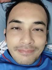 Kamon, 38, Thailand, Chon Buri