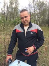 Vanya, 36, Russia, Shchelkovo