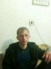 Dimon Zelenukhin, 26, Russia, Khabarovsk