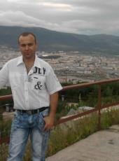 vladimir, 40, Russia, Susuman