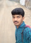 Athi, 22 года, Madurai