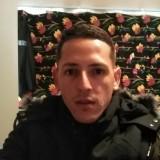 Eduardo, 27  , Johannesburg