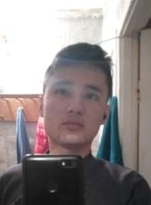 Kilich, 20, Russia, Saint Petersburg