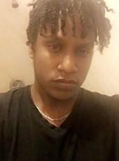 Elleq, 28, Trinidad and Tobago, Laventille
