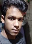 Abhi, 18  , Kolkata