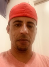 José, 25, United States of America, Napa