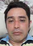Hernandez, 40  , Sao Paulo
