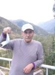 Serg Ivanov, 72, Almaty