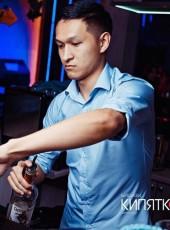Barmen KG, 29, Kyrgyzstan, Bishkek