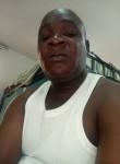 Roland tété, 38  , Abidjan