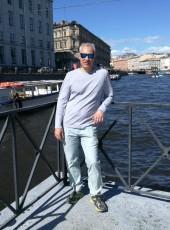 Sergey, 52, Russia, Kursk