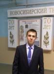 Vladimir, 25  , Severnoye (Novosibirsk)