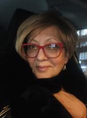 Rita, 59, Russia, Moscow