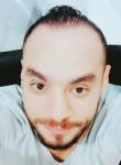 Wael Maher, 35  , Kuwait City