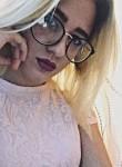 Yanka , 18  , Klimavichy