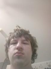 Andrew, 27, Belarus, Gomel
