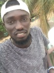 Mustapha, 28  , Bakau