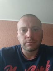 Lesha, 36, Russia, Orel