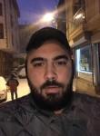 Burock, 30, Istanbul