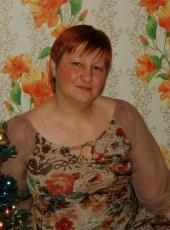 Tatyana, 50, Russia, Yekaterinburg