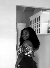Shanae, 21, Barbados, Bridgetown