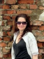 Lena , 48, Russia, Vladivostok
