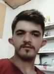 Samet, 26  , Mustafakemalpasa