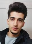 Evan, 20  , Vienna