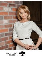 Nadezhda, 36, Russia, Perm