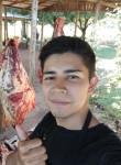 Allan, 26  , Pedro Juan Caballero