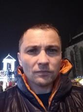 Vasil, 37, Czech Republic, Pilsen
