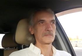Aleksandr, 57 - Just Me