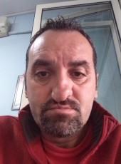 Elvis, 44, Albania, Tirana