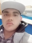 Oscar Nava , 19  , Leon