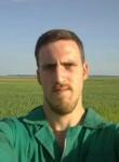 Fernando, 33, Palencia