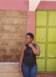 Tabitha, 27  , Nairobi