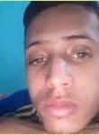Eduardo , 19  , Ibotirama