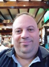 LUIS, 44, Spain, Torrejon de Ardoz