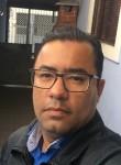 Souza, 48, Sao Paulo