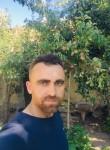 Musin Cik , 18, Ankara