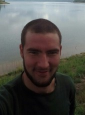 Semyen, 25, Russia, Krasnoyarsk