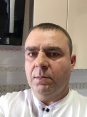 Aleksandr, 44, Russia, Norilsk