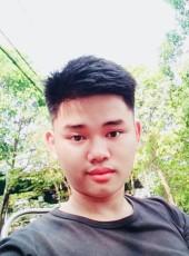 Hai, 21, Vietnam, Ho Chi Minh City