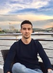 Akmal, 24, Moscow