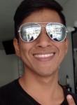 Jhonatan, 23, Trujillo