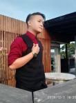 Jimmy, 20, Jakarta