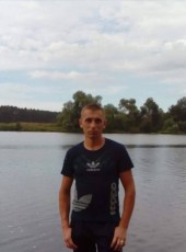 Sergey, 34, Belarus, Kalinkavichy