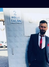 polat, 32, Turkey, Samsun
